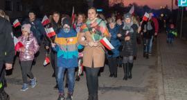 Ulicami Glinojecka przeszedł Marsz Niepodległości [zdjęcia]
