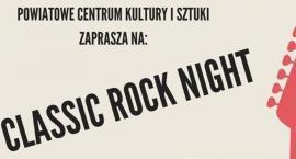 Classic Rock Night w Ciechanowie