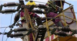 Nie będzie prądu w powiecie ciechanowskim