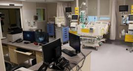 W ciechanowskim szpitalu trwa konkurs na wolne stanowisko