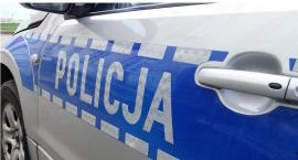 Pijany kierowca Renault zatrzymany pod Ciechanowem