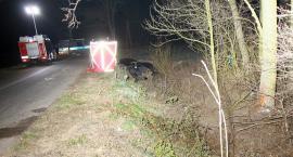 Tragedia na drodze. 15-latka zginęła w wypadku