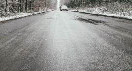 Uwaga! Wydano alert pogodowy dla powiatu ciechanowskiego