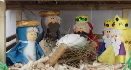 Poznamy laureatów konkursów Szopka Bożonarodzeniowa i Karta Świąteczna oraz Anioły, Aniołki, Aniołeczki