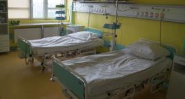 Ciechanowski szpital oficjalnie zawiesił działalność oddziału. Powodem brak lekarzy i remont