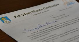 Działania rządu mogą kosztować Ciechanów 12 mln zł. Prezydent miasta pisze list do premiera