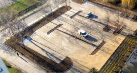 Na osiedlu Powstańców Wielkopolskich powstał nowy parking