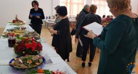 Świąteczny konkurs kulinarny w Opinogórze rozstrzygnięty [wideo/zdjęcia]