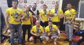 Żołnierze z Ciechanowa zdobyli kolejne medale