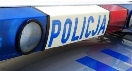 Wypadek na ul. 17 Stycznia. Sprawcy zatrzymano prawo jazdy