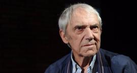 Przegląd filmów Tadeusza Chmielewskiego w małym kinie Łydynia