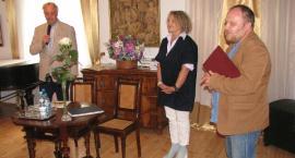 W Gołotczyźnie odbyła się XXIX Wiosna Literatury [zdjęcia]