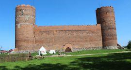 Prace na zamku potrwają do końca listopada