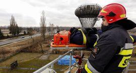 Strażacy z OSP szkolili się w Ciechanowie (zdjęcia)