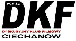 Poniedziałek z Dyskusyjnym Klubem Filmowym
