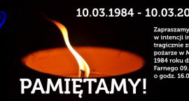Msza św. w intencji tragicznie zmarłych harcerek z Ciechanowa