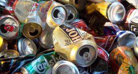 Wysypisko śmieci też można okraść
