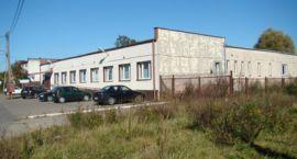 Przetarg na zbycie zabudowanej nieruchomości położonej przy ul. Zagumiennej 27