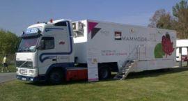 Bezpłatne badania mammograficzne w gminie Ciechanów