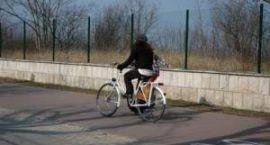 Rowerzystka potrącona na krajowej 50