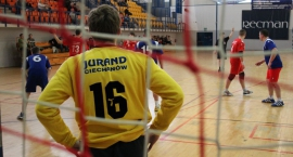 Jurand wygrał czwarty mecz z rzędu! W środę powalczy w Pucharze Polski