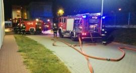 Straż Pożarna w Chromavisie (zdjęcia)