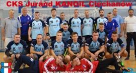 Porażka Juranda w finale Pucharu Polski. W niedzielę zagra u siebie mecz ligowy