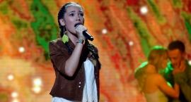Alicja Szemplińska przemieniła się w Pocahontas.