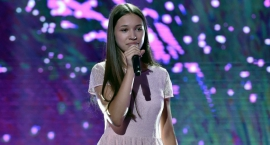 Alicja Szemplińska wystąpi w finale programu Hit Hit Hurra? Przekonamy się już w środę