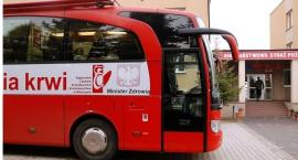 Oddaj krew ze strażakami z Ciechanowa! We wtorek kolejna edycja akcji