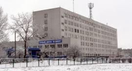Szpital kupił nowy sprzęt za środki przekazane z 1% podatku
