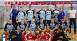 Przełamanie Juranda! Ciechanowianie pokonali u siebie ChKS Łódź
