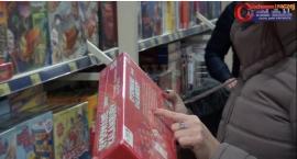 W poszukiwaniu prezentów. Najmodniejsze upominki pod choinkę (wideo)