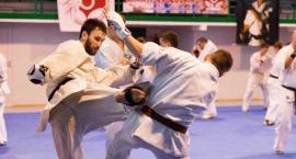 Karatecy powalczą w Ciechanowie w zawodach Pucharu Polski