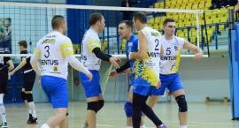 Ventus Zamek Ciechanów przegrał siódmy mecz w sezonie