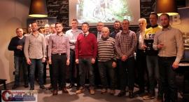 Ciechanowski T4B Bike Team podsumował sezon (zdjęcia)