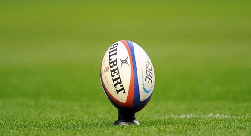 Inne dyscypliny, Pierwszy Toruniu Turniej Rugby - zdjęcie, fotografia