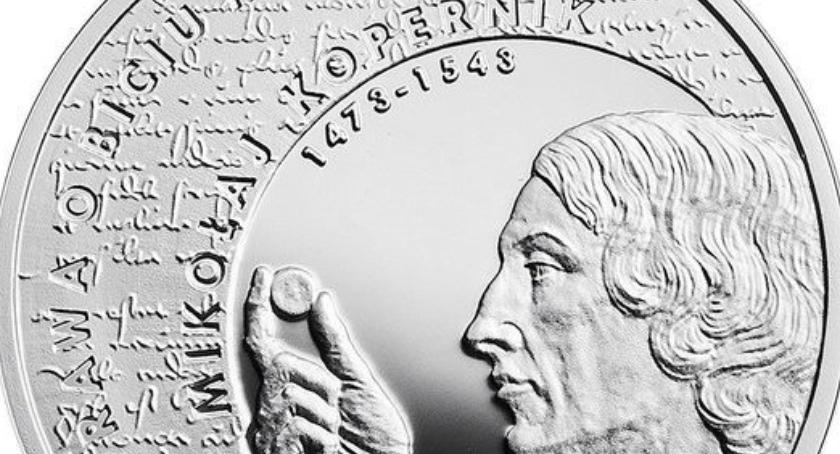 Wiadomości, Będzie moneta Mikołajem Kopernikiem! - zdjęcie, fotografia