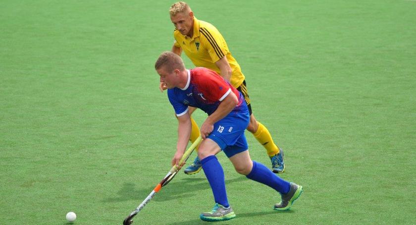 Hokej na trawie, ostateczne rozstrzygnięcia Pomorzanin Toruń walczy złoty medal! - zdjęcie, fotografia