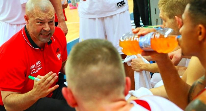 Koszykówka, powołania koszykarskiej kadry dużo toruńskich akcentów! - zdjęcie, fotografia