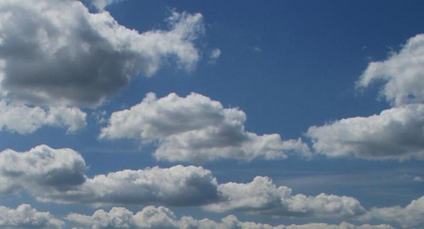 Wiadomości, Pogoda Toruniu oknami miłe złego początki - zdjęcie, fotografia