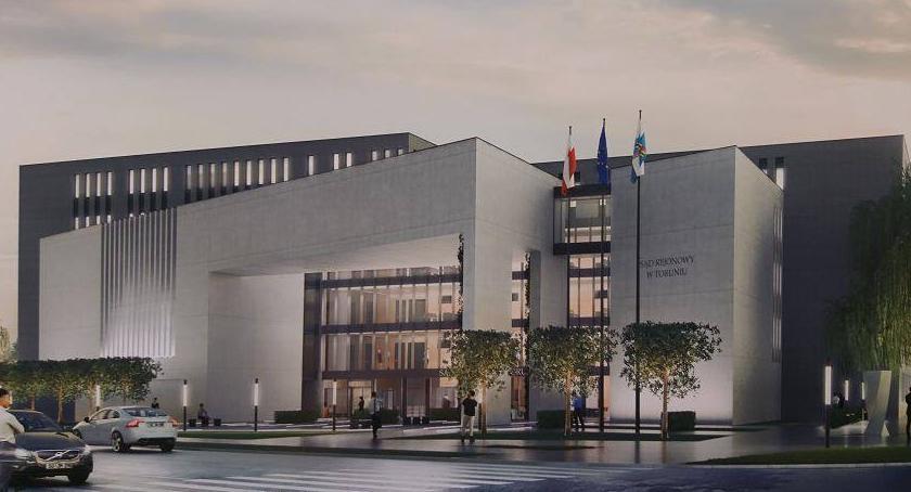 Wiadomości, Gmach prawie milionów stanie placu Zwycięstwa Toruniu [WIZUALIZACJE] - zdjęcie, fotografia