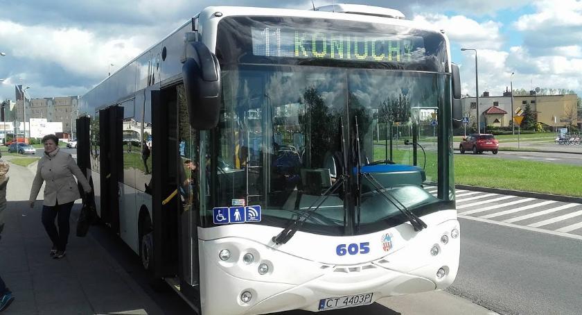 Wiadomości, Jazda autobusem tramwajem kasowania biletu! - zdjęcie, fotografia