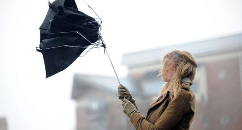 Wiadomości, Aktualna prognoza pogody Dziś będzie silny wiatr - zdjęcie, fotografia