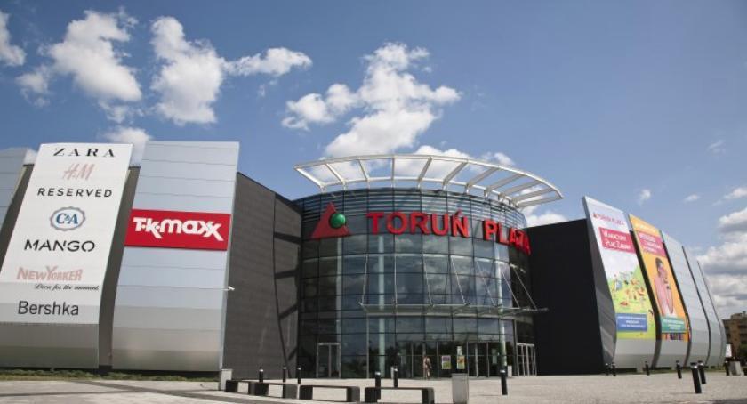 Biznes, Wiemy kupił Centrum Handlowe Plaza! - zdjęcie, fotografia