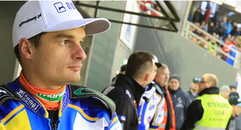 Speedway Ekstraliga, Marek Cieślak odbuduje Adriana Miedzińskiego - zdjęcie, fotografia