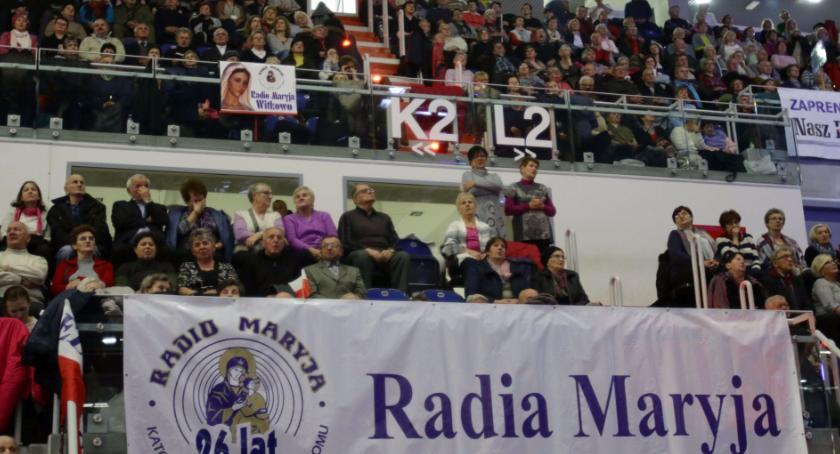 Religia, Najważniejsi politycy urodzinach rozgłośni Tadeusza Rydzyka! [FOTO] - zdjęcie, fotografia