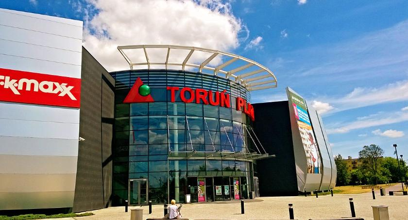 Dziś wielkie otwarcie znanego sklepu w Toruń PLAZA.
