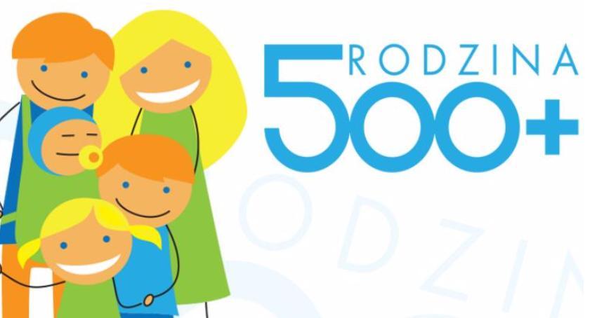 Od 1 stycznia zmiany w programie Rodzina 500+.
