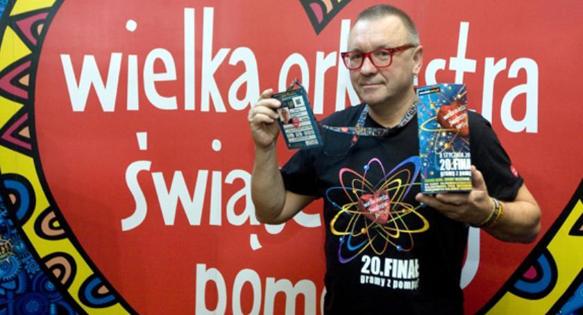 Lubicz, Lubiczu padnie rekord Mieszkańcy szykują WOŚP - zdjęcie, fotografia